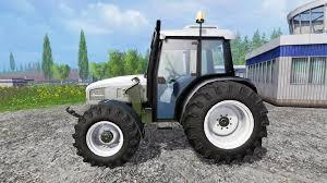 lamborghini tractor r2 86 for farming simulator 2015