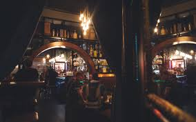 Top Cocktail Bars In London London U0027s First Prison Style Cocktail Bar Alcotraz Is Open Now For