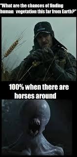 Alien Meme - alien covenant meme minor spoiler lv426