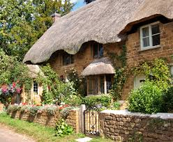 chocolate box cottage oh to be in england pinterest