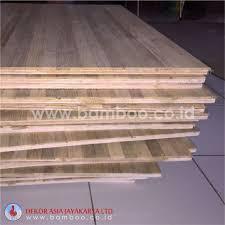 Laminated Flooring Bamboo Laminated Flooring