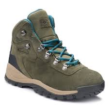 womens boots on sale kohls womens hiking boots shoes kohl s