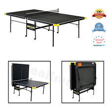prince challenger table tennis table prince ping pong table best table 2018