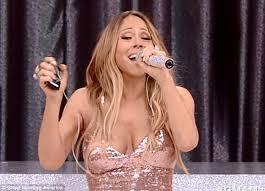 Mariah carey nude cum Leaked Celebrity Nude Photos