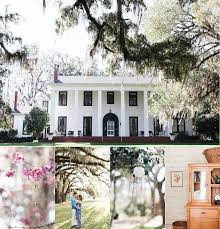 Tallahassee Wedding Venues Southwood House And Cottages Best Wedding Venue In Tallahassee Fl
