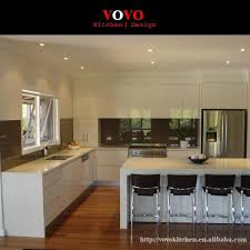 kitchen cabinets white lacquer high glossy white lacquer custom made kitchen cabinet furniture design