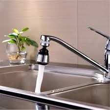 kitchen faucet attachment chrome finish external thread kitchen faucet sprayer attachment