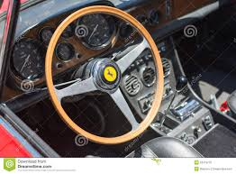ferrari pininfarina sergio interior ferrari luxury car logo stock photos royalty free images