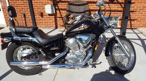 1999 honda shadow spirit 1100 motorcycles for sale