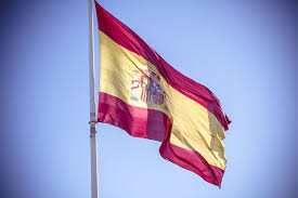 Picture Of Spain Flag Euro Rates Watch Is Spain Set To Become Semi Core Insights