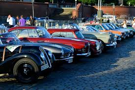bmw vintage cars special report hamburg berlin classic rallye 2016 with bmw