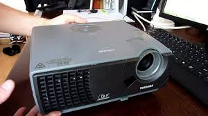 Sony Sxrd Lamp Reset by Repairing Toshiba Tdp S8 Projector Teardown Youtube