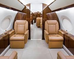 Gulfstream G650 Interior 2015 Gulfstream G650 Mira Aviation