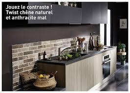 lapeyre cuisine twist cuisine lapeyre lumio photos de design d intérieur et