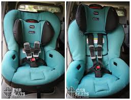britax boulevard review car seats for the littles