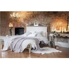 Venetian Mirrored Bedroom Furniture Antique Venetian Mirrored Bed Luxury Bed