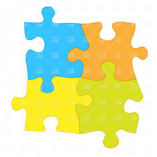 jigsaw puzzle clipart cliparts and others art inspiration