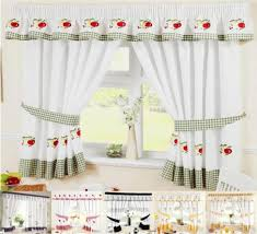 kitchen window treatments u2014 home design and decor kitchen window