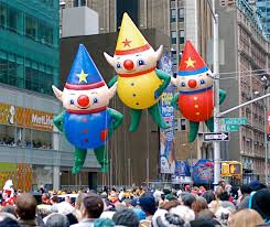 nyc nyc balloons at the 2010 macy s thanksgiving day parade