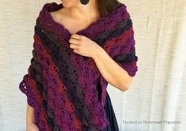 crochet wrap berry crochet wrap pattern hooked on happiness