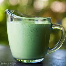 green goddess dressing recipe simplyrecipes com
