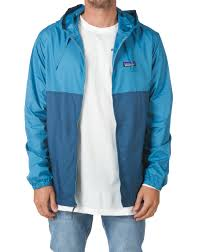 patagonia light and variable jacket buy patagonia light and variable hoody in glass blue patagonia
