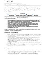 Administrative Assistant Job Resume by A Salary Slip Or Payroll Is The Sum Of All The Details Of A