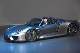 918 Porsche 2013 - 2014 porsche 918 spy photos car and driver article link porsche