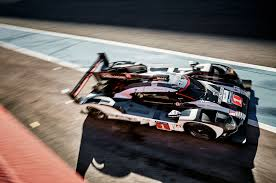 porsche 919 interior porsche 919 hybrid loses power gains aerodynamic updates for 2016