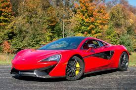car com 2016 mclaren 570s our review cars com