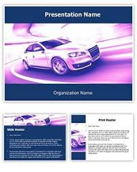 powerpoint themes free cars test safety keynote template cars transportation keynote themes
