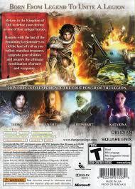 siege microsoft usa dungeon siege iii box for xbox 360 gamefaqs