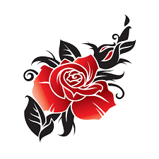 roses rose clipart tattoo clipart image cliparting rosa