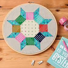 free with issue 24 love patchwork u0026 quilting