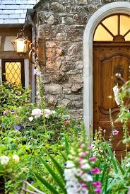 front doors made in heaven summer at the country cottage