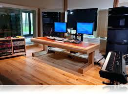 studio rack desk recording studio desk plans ayresmarcus