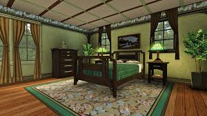 craftsman style bungalow mod the sims craftsman style bungalow