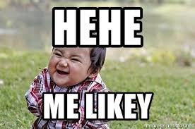 Asian Baby Meme - evil asian baby meme mne vse pohuj