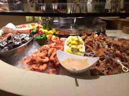 East Coast Seafood Buffet by Food U2013 Bruleeadventures