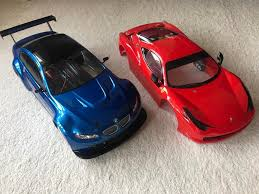 Ferrari 458 Upgrades - tamiya tt 02 ferrari 458 challenge with upgrades in earley