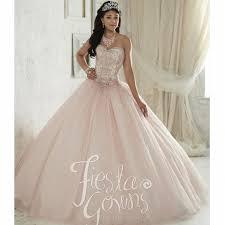 quinceanera pink dresses best 25 light pink quinceanera dresses ideas on
