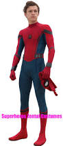 aliexpress com buy 2017 spider man homecoming cosplay costume 3d