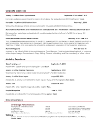 Resume Sample Updated by How To Update A Resume Examples