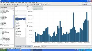 tableau visualization tutorial tableau training for beginner youtube