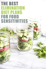 how to do an elimination diet for food sensitivities clean meal