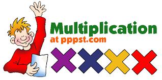 math menu multiplication lessons tes teach