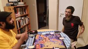strategy gaming in jerusalem