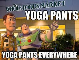 Whole Foods Meme - buzz and woody go to whole foods memes quickmeme