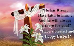 25 easter quotes happy easter inspirational bible quotation