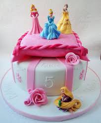 disney princess cake snow white cinderella belle rapunzel by www